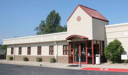 Sapulpa Indian Health Center
