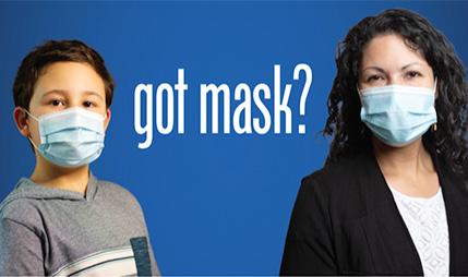 MCN Got Mask?