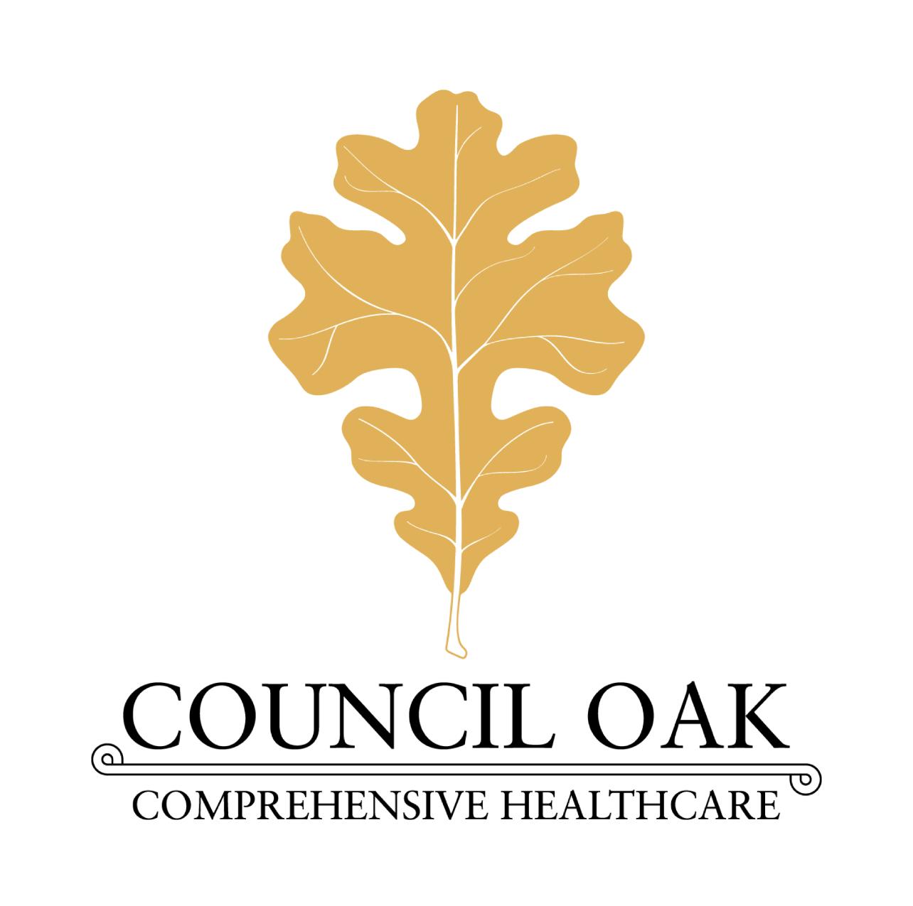 Council Oak Comprehensive Healthcare